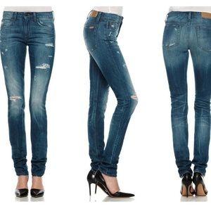 Joe's jeans vintage reserve distressed